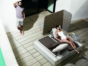Mobilier Outdoor KES
