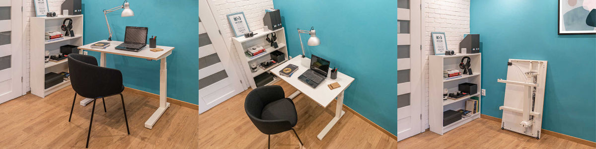 solute home office